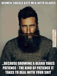 Is having a beard the new not having a beard? - Page 2 ... via Relatably.com