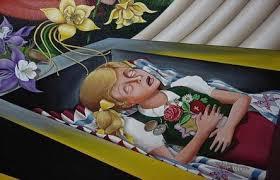 denver airport, denver airport conspiracy, denver airport murals