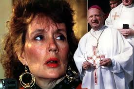 Image result for Bishop Casey