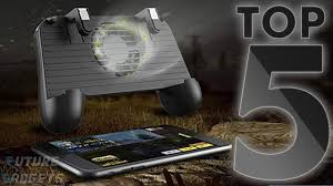 Top 5 Best <b>Game controller PUBG Mobile</b> 2019 5 Gadgets for ...