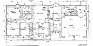 Country Ranch House Plan   Bedroom House   Car Garage    Country Ranch Floor Plans