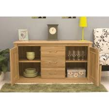 baumhaus mobel oak large sideboard mouse over to zoom previous baumhaus mobel oak large
