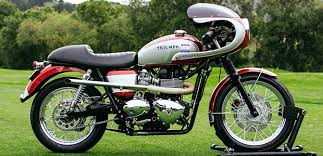 Custom <b>motorcycle</b> builder releases <b>Stainless Steel</b> Collection ...
