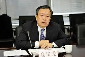 Image result for 夏宝龙 site:bannedbook.org