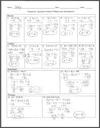 Equations Homework Answers   BHL  th Grade Math BHL  th Grade Math Click on the document above to download the answers