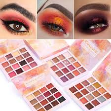 Hot Fashion Branded Makeup Waterproof <b>12 Color Glitter</b> Shimmer ...