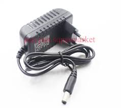 <b>1Pc Supply Charger ac</b> dc 12V 2A power supply Converter Adapter ...
