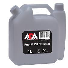 <b>Канистра мерная для</b> смешивания бензина и масла ADA Fuel ...
