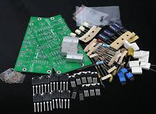 DIY Power amp <b>kit</b>