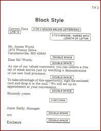 block letter parts sendletters info block style wong letter boghosian letter complaint letter example