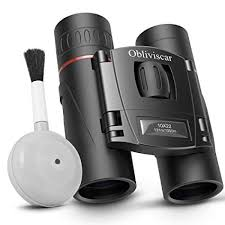 Amazon.com : <b>Compact Binoculars</b> for Adults, <b>Small</b> Lightweight ...