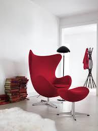 saarinen tulip armless chair brilliant 14 red furniture ideas furniture