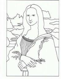 Small Picture Free Art Coloring Pages MuseumChick Danee Sarman