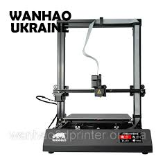 <b>3D ПРИНТЕР WANHAO DUPLICATOR</b> 9 Зона печати 40см*40см ...