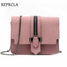 REPRCLA 2019 <b>Fashion</b> Shoulder <b>Bag</b> Leather <b>Handbag</b> Small ...