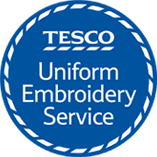 Image result for tesco embroidery service