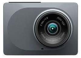 Купить автомобильный <b>видеорегистратор YI Smart Dash</b> Camera ...