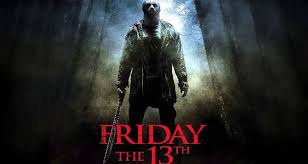 Friday The 13th Movie Marathon!