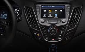 Hyundai Veloster Accessories 2016 Hyundai Veloster Interior Hyundai