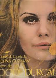 rocio durcal cristina guzman (Música - Discos - LP Vinilo - Solistas Españoles de los - 28195183