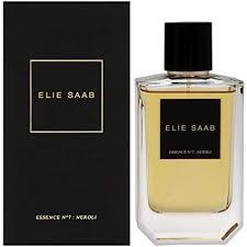 La Collection des Essences by <b>Elie Saab Essence No</b>. 7 Neroli Eau ...
