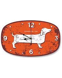 Собака такса, Такса, <b>Часы</b>