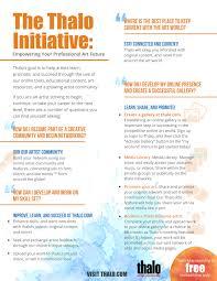 initiative thalo initiative