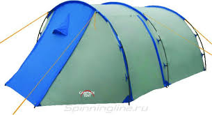 <b>Палатка Campack</b>-<b>Tent</b> туристическая <b>Field Explorer</b> 3, арт ...