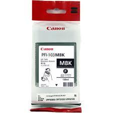 <b>Картридж Canon PFI-103MBK</b> 2211B001 купить в Москве, цена на ...