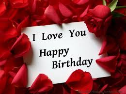 Birthday Love Poems for Him | ... others hottest Happy Birthday ... via Relatably.com