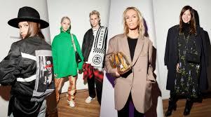 ДЛТ Fashion Show-2019: Яна Милорадовская, Юлия Воронова ...