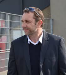 Xavier Gravelaine