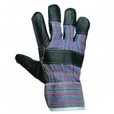 <b>Кожаные рабочие перчатки</b> по выгодным ценам в ООО «ЦЕНТР»