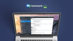 announcing teamwork chat teamwork com