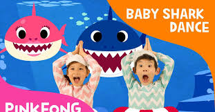 <b>Baby Shark</b> is the most-viewed YouTube video of all time, and ...