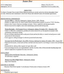 note right click above to save college student resume sample page 1 college sample resume