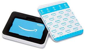 Amazon.com: Amazon.com Gift Card in a Amazon Mini Prime ...