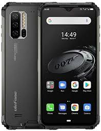 <b>Ulefone Armor 7E</b>(2020) Rugged Smartphone - Helio P90 Octa ...
