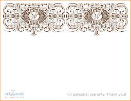 36 invite templates for word ctsfashion com invitation templates word wedding invitation templates
