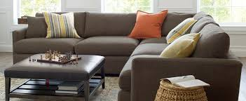shop lounge ii 3 piece sectional sofa and more child friendly furniture