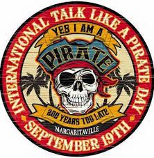 Margaritaville NF on in 2019 | Yard | Pirate art, Pirate skull, Pirates of ...