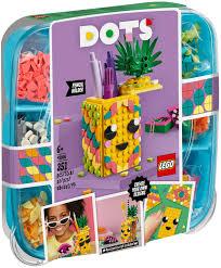 <b>Конструктор LEGO DOTS</b> 41906 Подставка для карандашей ...