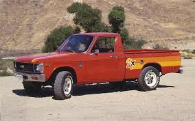 Most Reliable Pickup Truck Truck Of The Year Winners 1979 Present Motor Trend