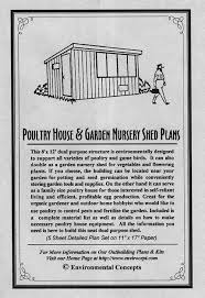 Murray McMurray Hatchery   Poultry House Plans Plusclick to enlarge