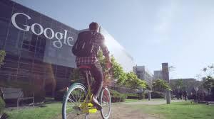 google interns first week