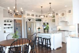2012 vhba winter wonderland of homes inspiration for a timeless kitchen remodel in other with granite beach house kitchen nickel oversized pendant