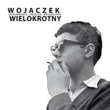 Wojaczek wielokrotny stanisła bereś katarzyna Batorowicz-Wołowiec książka zapowiedzi książki nowości - Literatura - wojaczek_wielokrotny