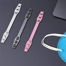 3pcs <b>Adjustable Anti-slip Mask</b> Ear Grips