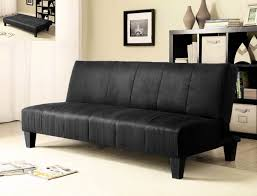 black futon sofa bed aria futon sofa bed