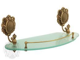 Полка с галереей <b>Migliore Cleopatra</b> ML.CLE-60.740, купить в ...